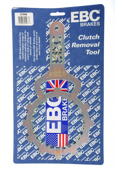 EBC Brakes CT008 Clutch Basket Holding Tool