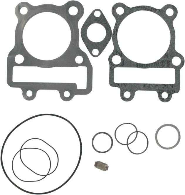 Tusk Top End Gasket Kit Set SUZUKI DRZ110 2003-2005 drz 110 gaskets head