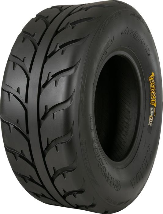 Kenda K547 Speed Racer Sport Tire 19x8-8 Rear Bias 4 Ply Tubeless