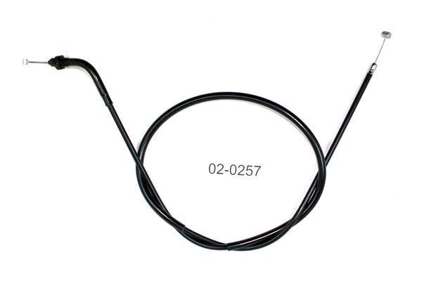02-0257 Motion Pro Choke Cable Honda CB650SC VF1100C 17950-ME5-000
