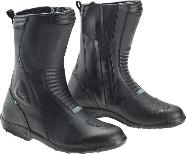 Alpinestars Mens 25156181011 Shoe Black Size 11