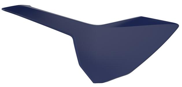 Polisport Side Panels Husky Blue for Husqvarna TX 300 2017-2018
