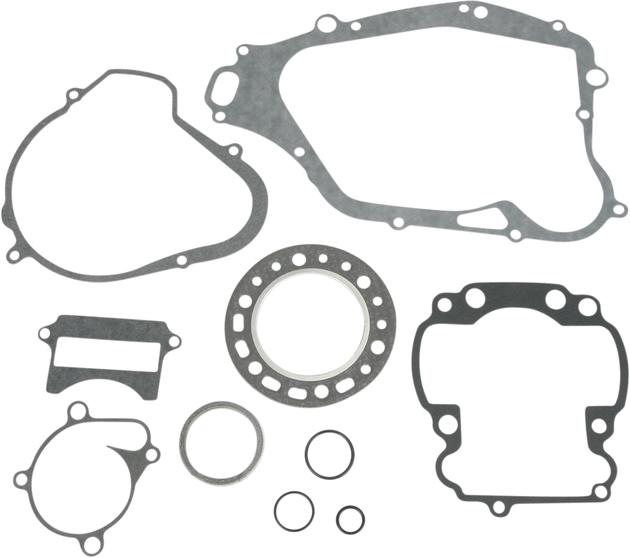 Moose Complete Engine Gasket Kit Fits Suzuki Lt250r Quadracer 250