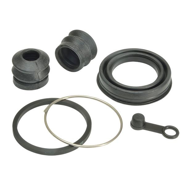 See Notes Front Brake Caliper Rebuild Kit Suzuki 04~08 GSXR600 750 1000 #Y73