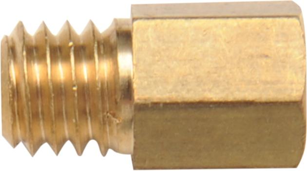 50 Pack United Abrasives-SAIT 35065 80X 4-Inch Pressure Sensitive Adhesive Disc