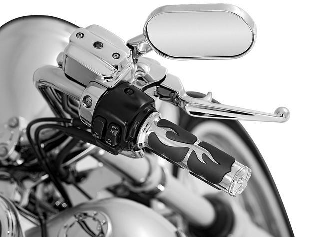 Paire Miroir victory Chrome kawasaki vn 800 vn800a vn800