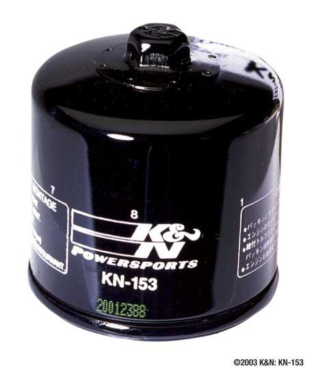 K&N Performance Oil Filter For Ducati 1995 900 Superlight Vehicle Parts & Accessories