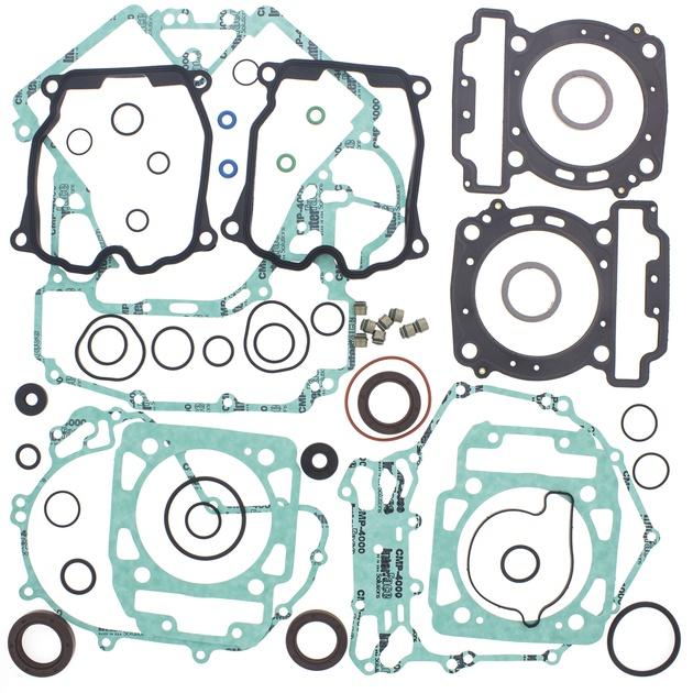 Water Pump Rebuild Kit For 2008 Can-Am Outlander 800 HO 4x4 EFI XT~Winderosa