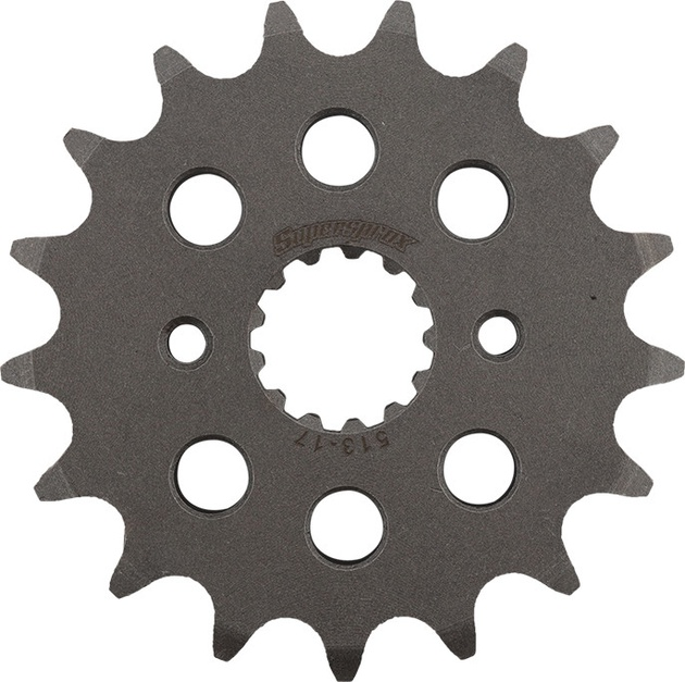 JT Front Sprocket 14T 530 Pitch JTF513.14 Kawasaki ZZR 600 E 1995
