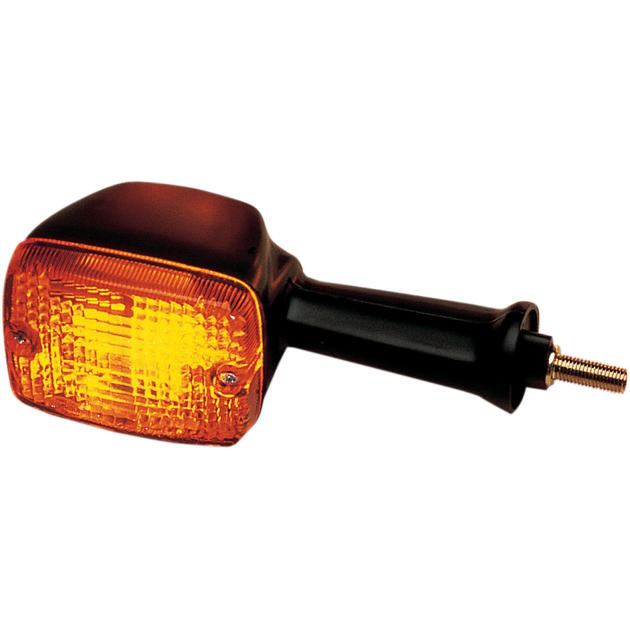 Amber DOT Approved Turn Signal K/&S Technologies 25-3231