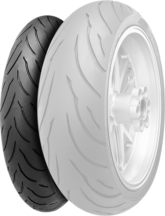 Continental Motion Front Tire 110//70ZR-17